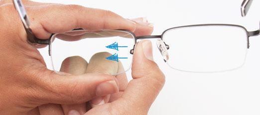 How to Adjust Your Glasses at Home | felix + iris