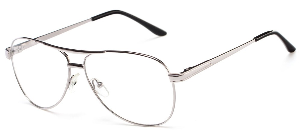 Eugene Wide Aviator Glasses for Men felix + iris