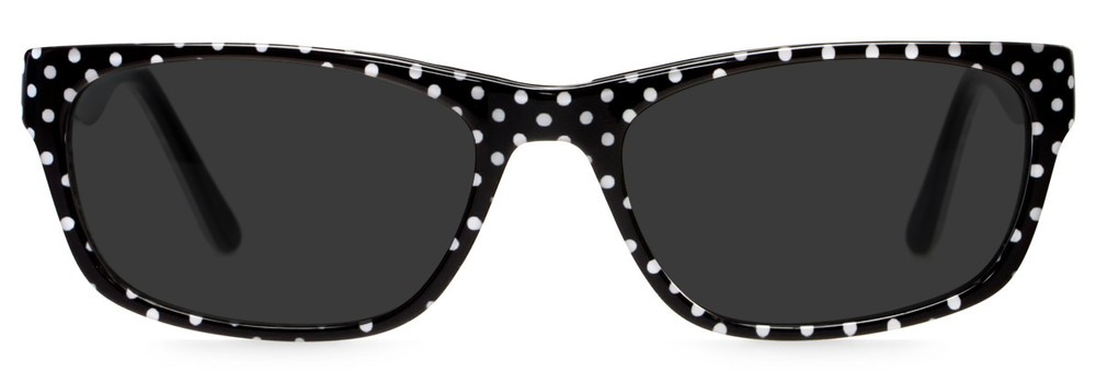 d30183c2aa6b Laurel Polka Dot Glasses