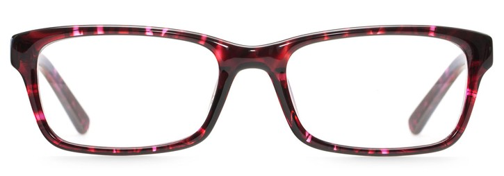Angle of Astor in Plum Tortoise, Women's and Men's