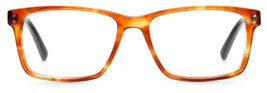 Angle of Bates in Caramel Tortoise, Women's and Men's