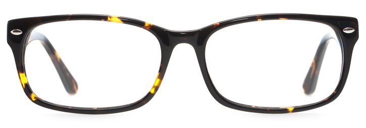 Angle of Bluff in Tortoise, Women's and Men's