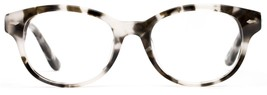 Angle of Canby in Charcoal Tortoise, Women's and Men's