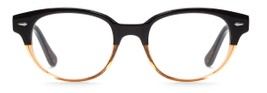 Angle of Canby in Tortoise Fade, Women's and Men's