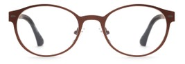 Angle of Canterbury in Brown, Women's and Men's