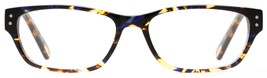 Angle of Collins in Midnight Tortoise, Women's and Men's