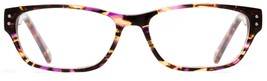 Angle of Collins in Orchid Tortoise, Women's and Men's