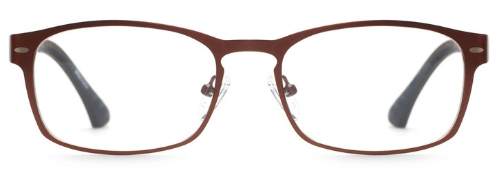 Angle of Darwin in Brown, Women's and Men's