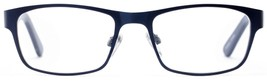 Angle of Dorman in Matte Navy + Blue, Women's and Men's
