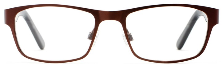 Angle of Dorman in Matte Brown + Black, Women's and Men's