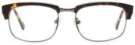 Angle of Dunn in Tortoise + Gunmetal, Women's and Men's