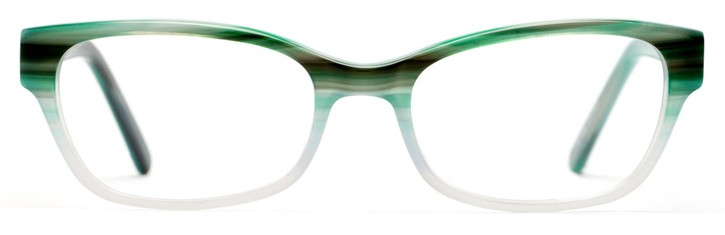 Angle of Finley in Seaglass Fade, Women's and Men's