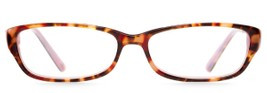 Angle of Kelly in Tortoise + Rose, Women's and Men's