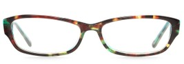 Angle of Kelly in Tortoise + Turquoise, Women's and Men's
