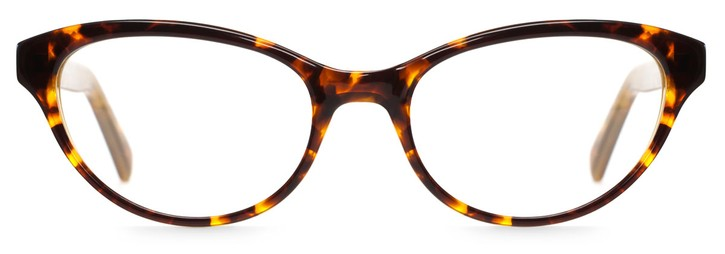 Angle of Madison in Tortoise, Women's and Men's