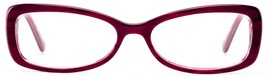 Angle of Magnolia in Cranberry, Women's and Men's