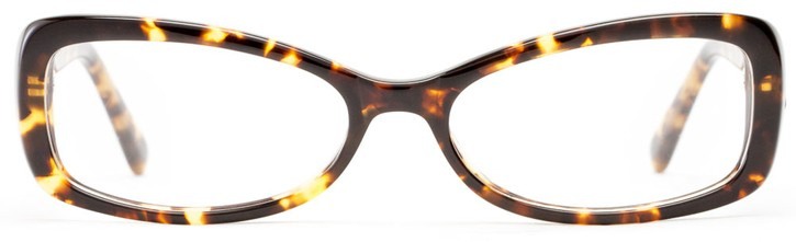 Angle of Magnolia in Tortoise, Women's and Men's