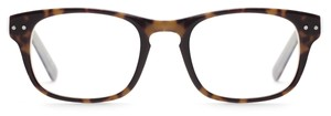 Angle of Meridian in Tortoise + Pearl, Women's and Men's