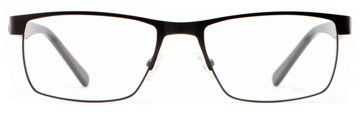Angle of Nelson in Matte Black, Women's and Men's