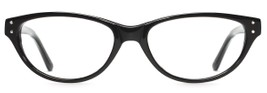 Angle of Nora in Black Tortoise, Women's and Men's