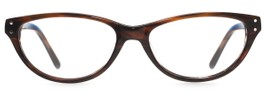 Angle of Nora in Chocolate Tortoise, Women's and Men's