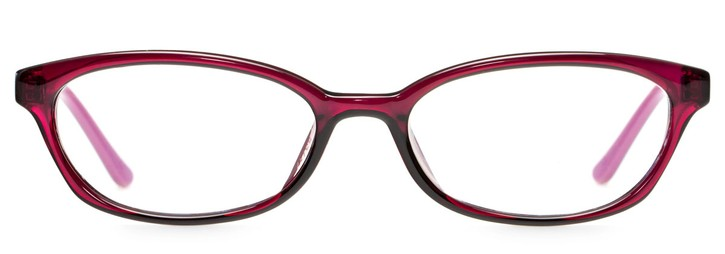 Angle of Willow in Plum + Purple, Women's and Men's