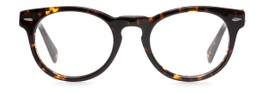 Angle of Wolcott in Tortoise, Women's and Men's